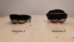Comparaison Casques Hololens 1 2 Uai 258x145