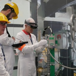 Realite Augmentee Assistance Techniciens Maintenance Uai 258x258