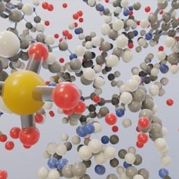 Animation 3d Atome Sciences Uai 258x258