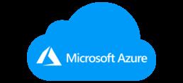 Logo Microsoft Cloud Azure Png Uai 258x118
