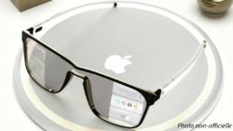 Apple Glass Lunettes Ar Futur Non Officielle Uai 258x145